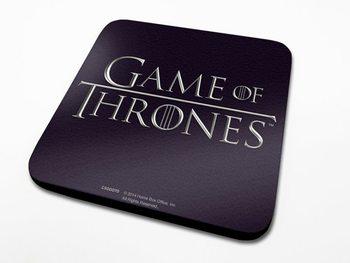 Podstawka Gra o tron - Logo