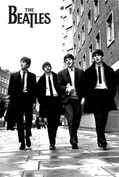 Beatles - in London pósters | láminas | fotos