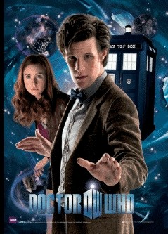 DOCTOR WHO - doctor posters | photos | images | pictures