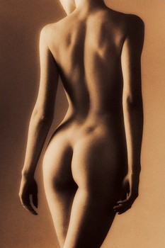 FEMALE NUDE - art form pósters | láminas | fotos