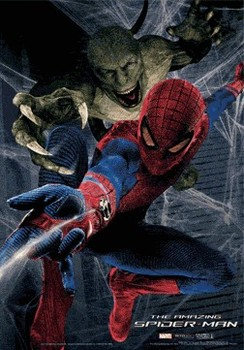 SPIDER-MAN AMAZING posters | photos | images | pictures