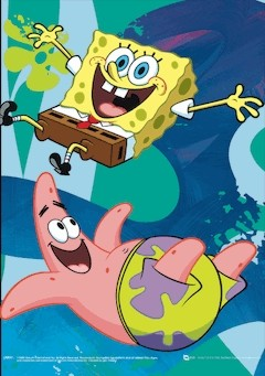 SPONGEBOB posters | photos | images | pictures