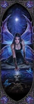 ANNE STOKES - immortal posters | art prints