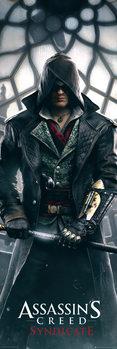 Assassin's Creed Syndicate - Big Ben Poster, Art Print