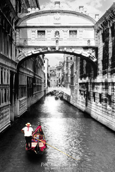 BRIDGE OF SIGHS - venezia,italy posters | art prints