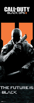 CALL OF DUTY BLACK OPS II - future  posters | art prints