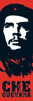 CHE GUEVARA - red  posters | art prints