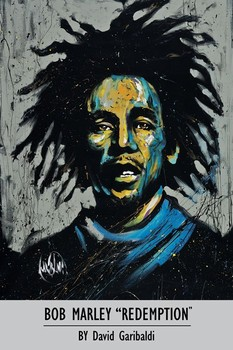 DAVID GARIBALDI - bob marley posters | art prints