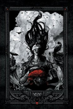 NEKRO - 13 inches posters | art prints