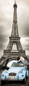 PARIS - romance posters | art prints