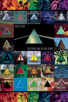 PINK FLOYD - immersion posters | art prints