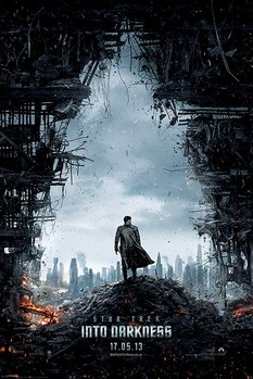 STAR TREK - into darkness posters | art prints