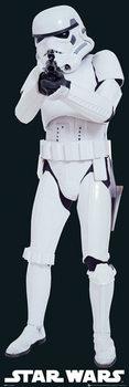 STAR WARS - Stormtrooper Poster, Art Print