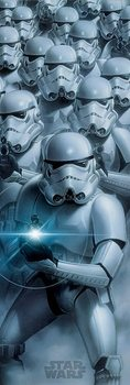 Star Wars - Stormtroopers Poster, Art Print