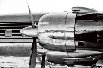 Obraz Plane - Red Bull