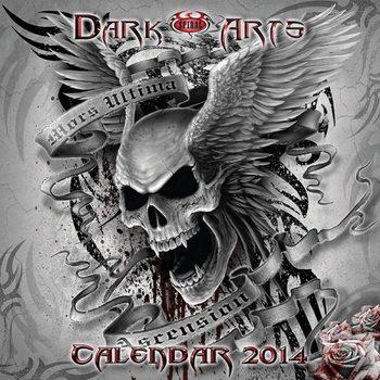 Calendar 2014 - SPIRAL Kalendarz