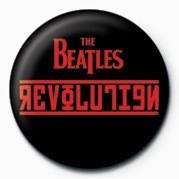 Odznaka BEATLES (REVOLUTION)