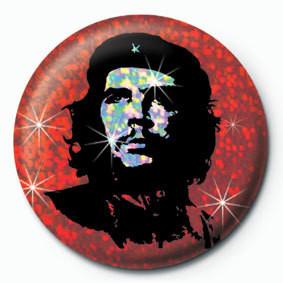 Odznaka CHE GUEVARA - red