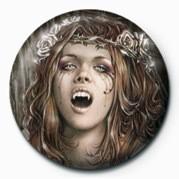 Odznaka VICTORIA FRANCES - vampire
