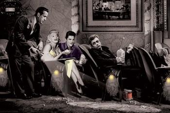 Plakat Chris Consani - classics interlude