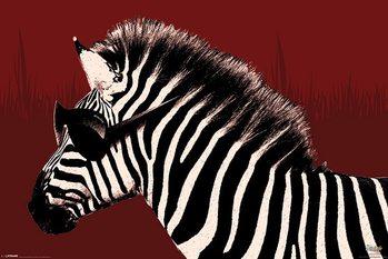 Plakat It's A WildLife - Troy
