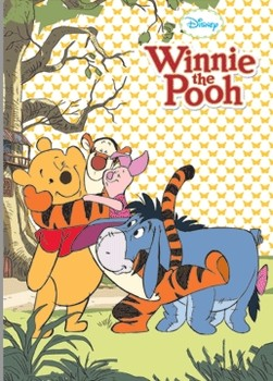 WINNIE THE POOH - pure posters | photos | images | pictures