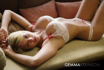 GEMMA ATKINSON - sofa posters | art prints