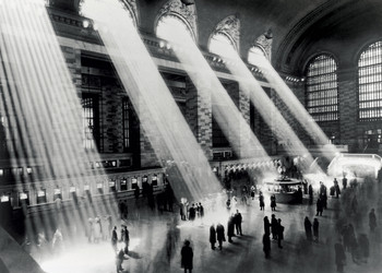 GRAND CENTRAL STATION posters | art prints