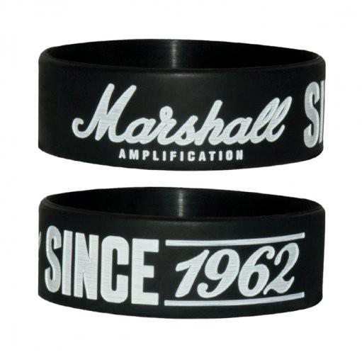 MARSHALL-since 1962 Bransoletka