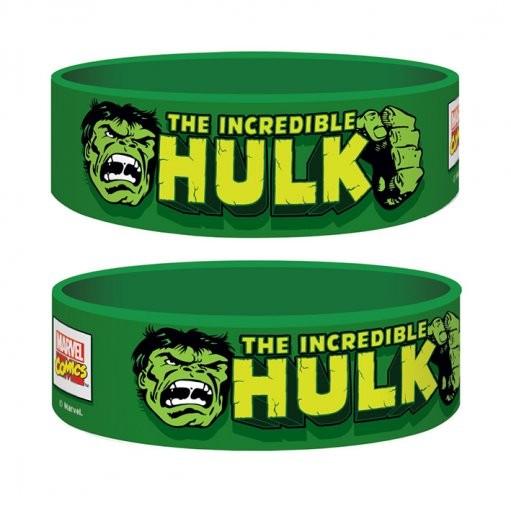 Marvel Retro - Hulk Bransoletka