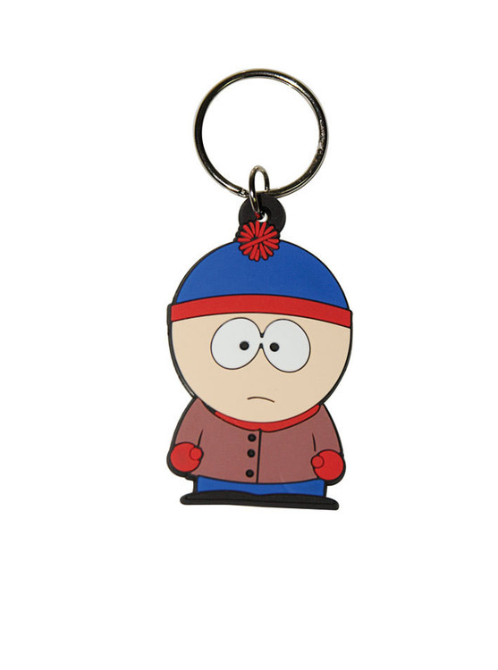 SOUTH PARK - Stan Breloczek