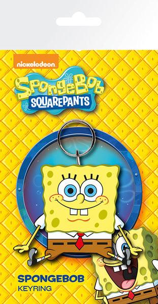 SpongeBob - Happy Breloczek