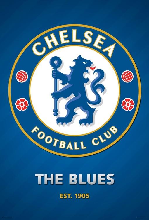 Chelsea FC Fototapeta