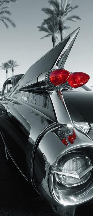 CLASSICS CAR Fototapeta