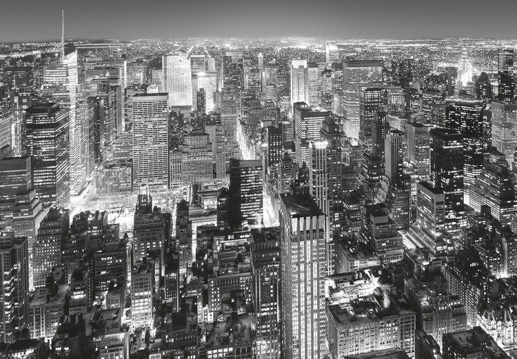FROM THE EMPIRE STATE Fototapeta