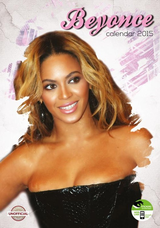 Beyoncé Kalendarz