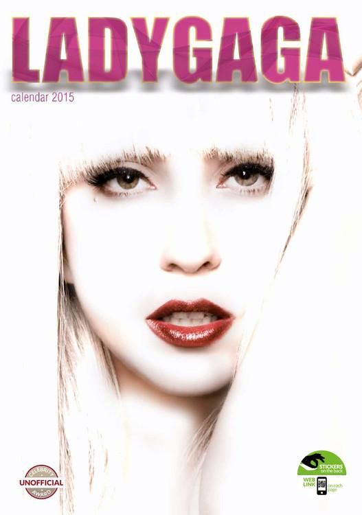 Lady Gaga Kalendarz