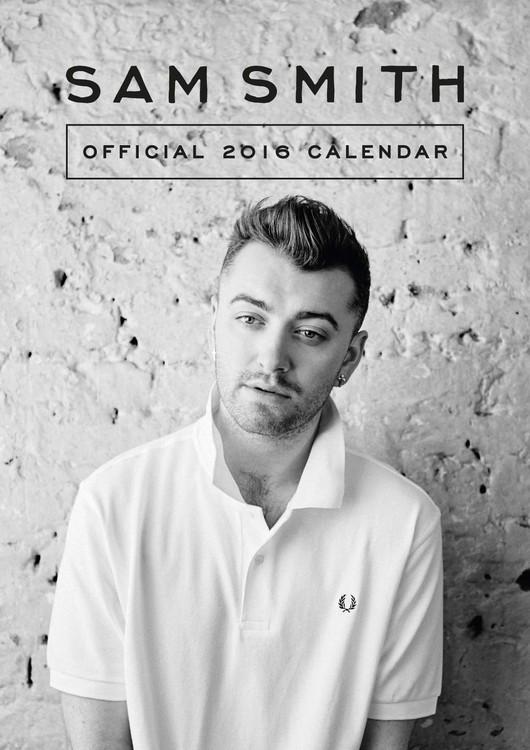 Sam Smith Kalendarz