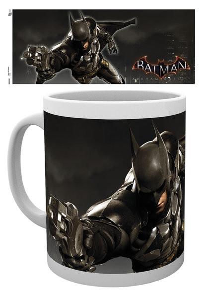 Batman Arkham Knight - Batman Kubek