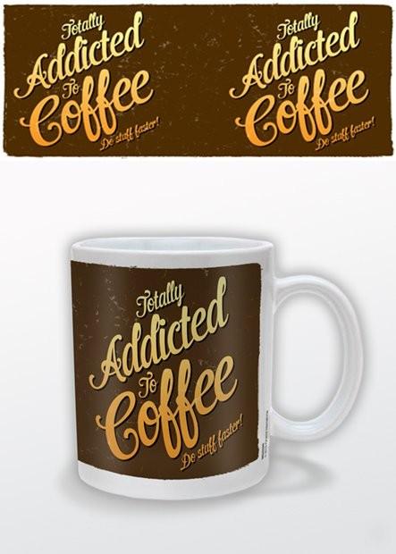 Coffee Addict Kubek
