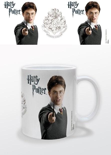 Harry Potter Kubek