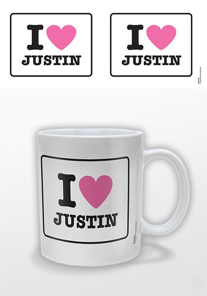 I love Justin Kubek