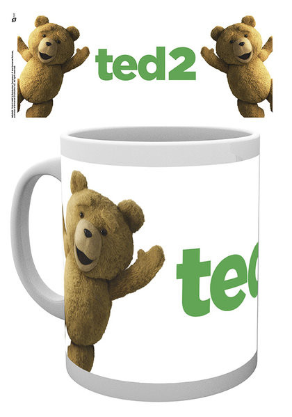 Ted 2 - Title Kubek