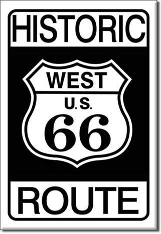HISTORIC 66 Magnes