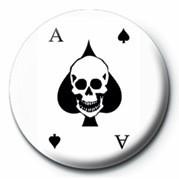 Odznaka ACE OF SPADES