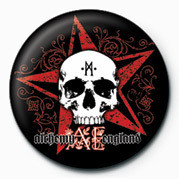 Odznaka ALCHEMY (13th Rune)
