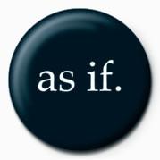 Odznaka AS IF