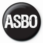 Odznaka ASBO