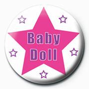 Odznaka BABY DOLL