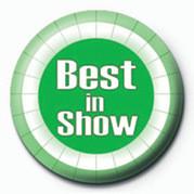 Odznaka BEST IN SHOW
